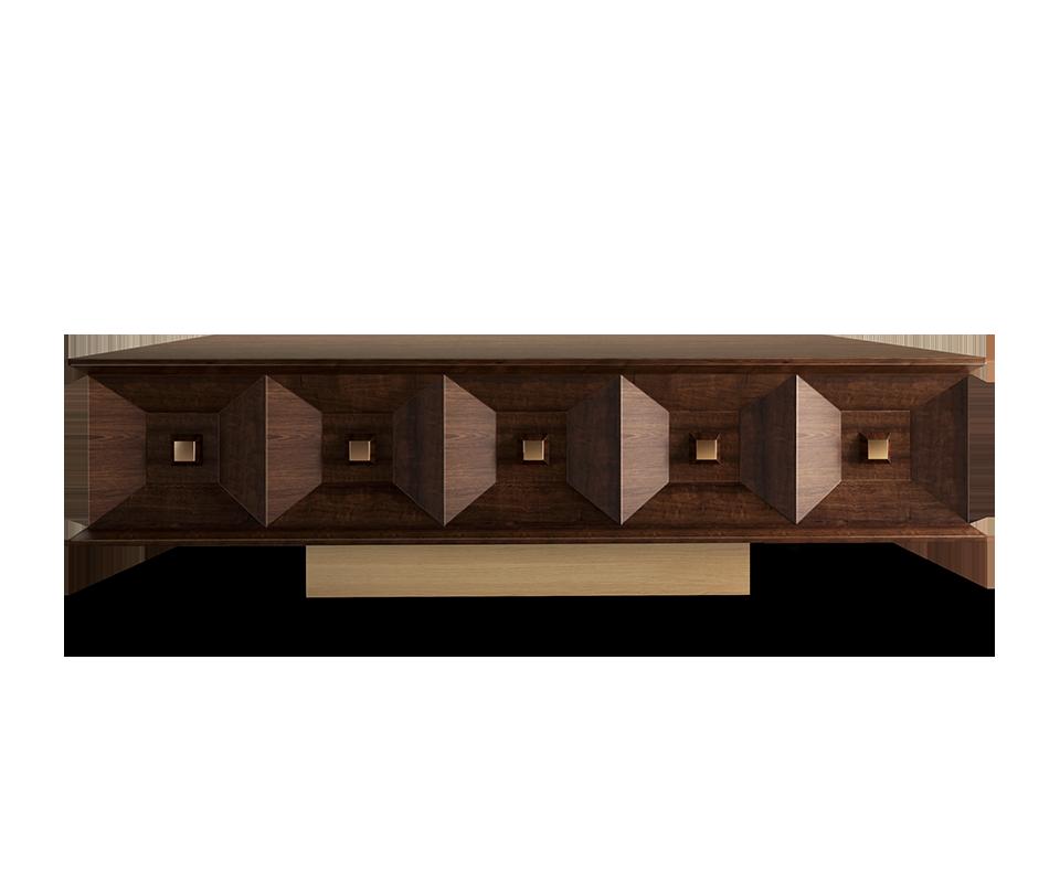 Smith Center Table