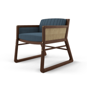 Spring Decor Trends- William Armchair