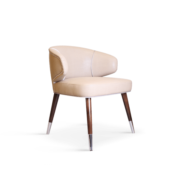 Tippi Dining Chair by Ottiu