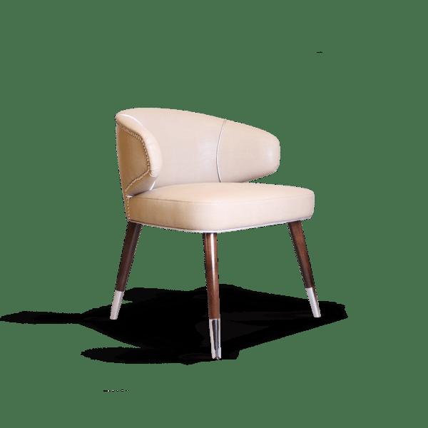 Tippi Dining Chair by Ottiu