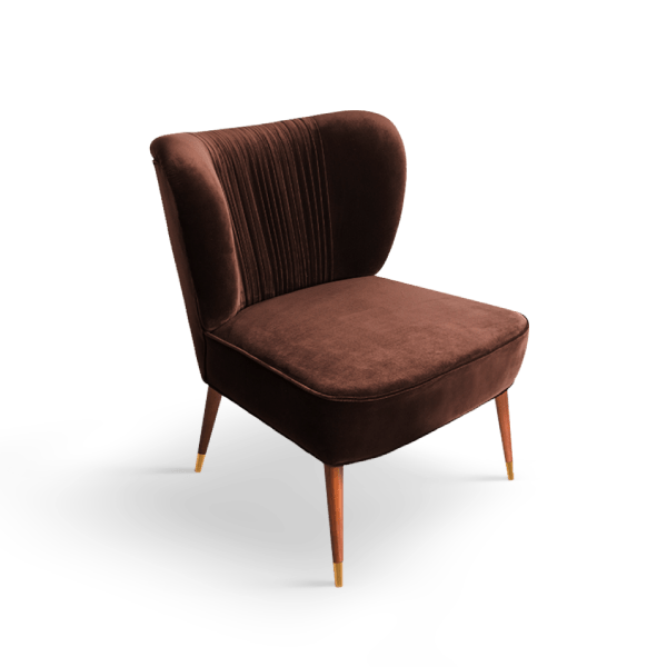 Visconti Armchair by Ottiu