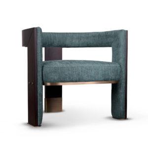 Wood Dining Chair- Brooklyn