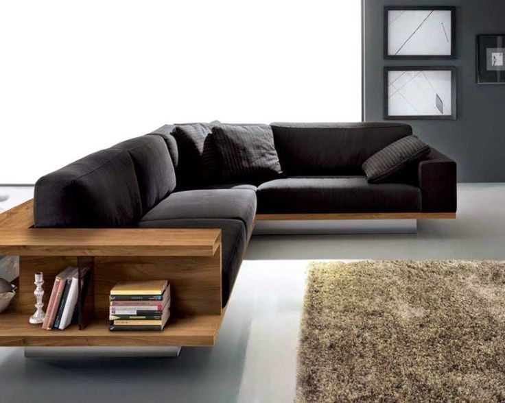 Wood Sofa Ideas